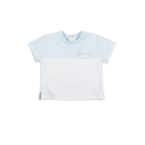Tutto Piccolo - Merengue Sky Blue T-Shirt