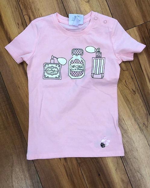 Le Chic Pink T-Shirt