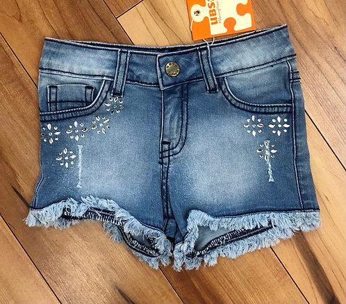 UBS2 Demin Shorts