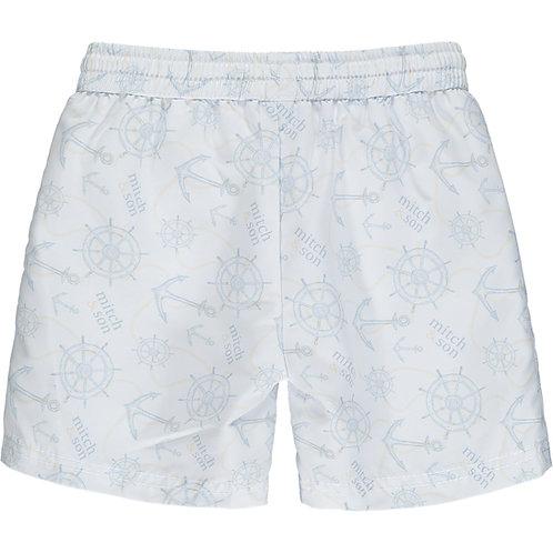 Mitch & Son - Bothwell Nautical Swim Short