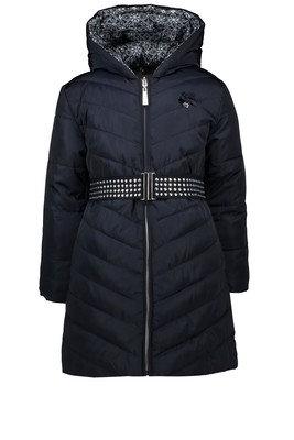 Le Chic - Navy Coat