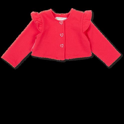 Agatha Ruiz de la Prada - Fuchsia Jacket