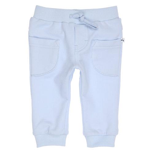 GYMP - Light Blue Tracksuit Pants