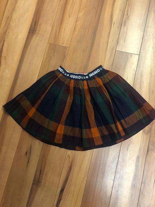 NoNO - Check Skirt