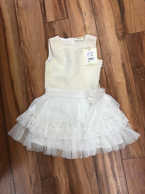 UBS2 -Layered Dress