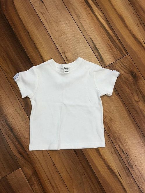 Sarah Louise White T-Shirt