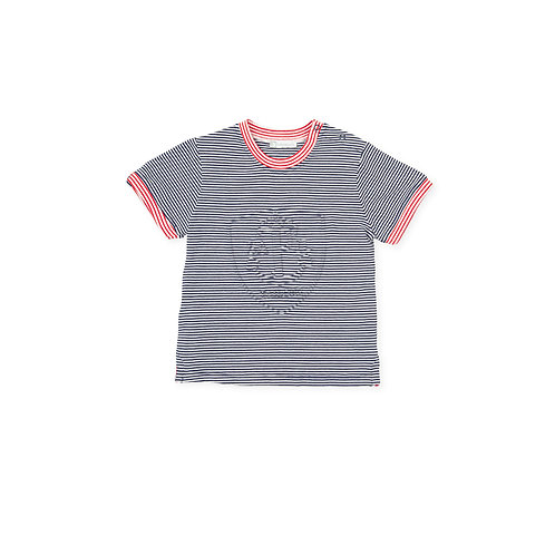 Tutto Piccolo - Danza Navy Blue T-Shirt