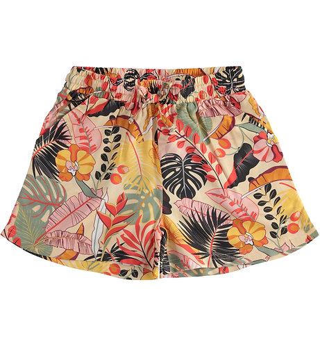 iDO - Woven Multicolour Shorts