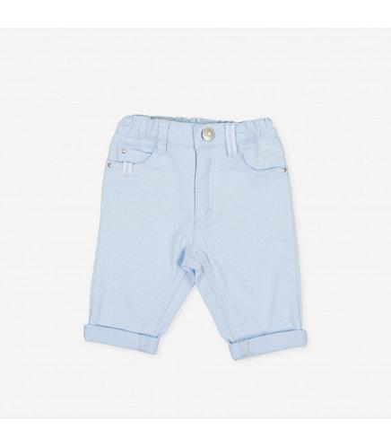 Tutto Piccolo Gemini - Sky Blue Trousers