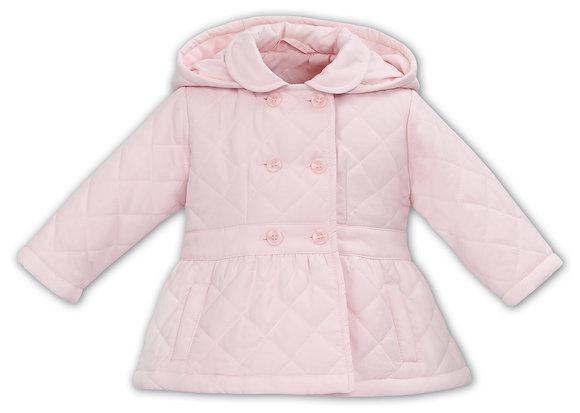 Dani Sarah Louise - Pink Jacket