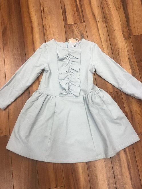 Patachou - Long Sleeve Dress