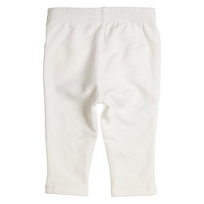 GYMP CARBONDOUX - Off White Pants