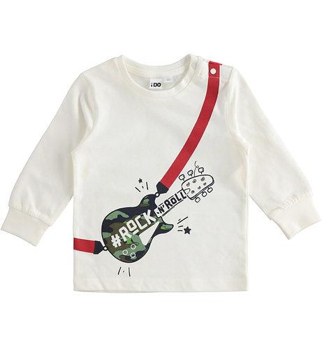 iDO - Cream Guitar Top