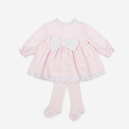 Tutto Piccolo Carina -Pink Dress