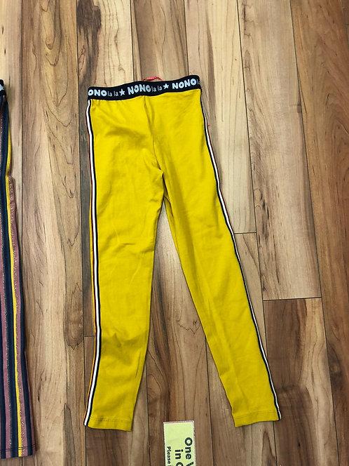 NoNo- Yellow Pants
