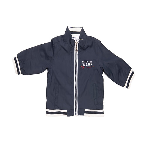 Babybol - Navy Jacket