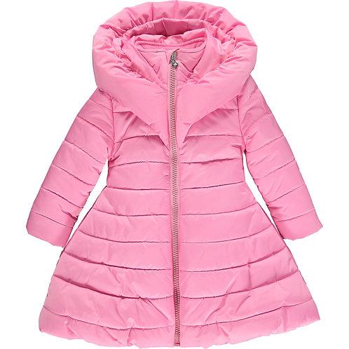 A Dee -  Paisley Padded Jacket