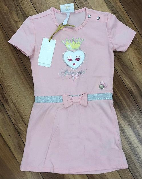 Le Chic - Pink Princess Dress