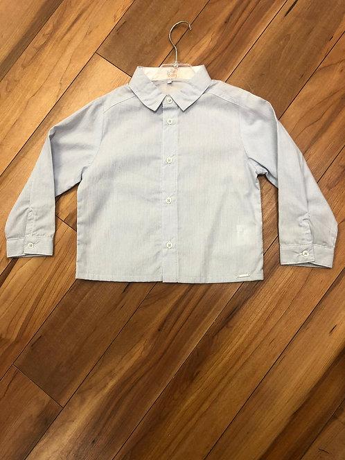 GYMP - Blue Shirt
