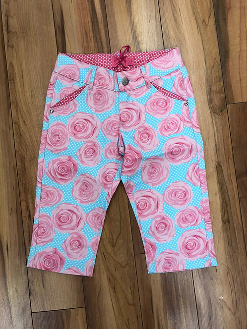 Lelli Kelly - Pink Rose Pants