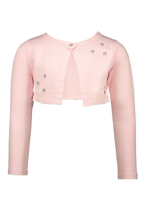 Le Chic - Pink Bolero