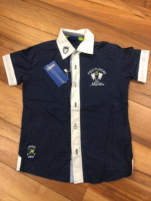 UBS2 - Short Sleeve Shirt