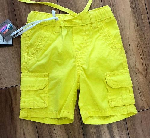 iDO - Yellow Shorts