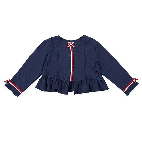 Tutto Piccolo - Tango Navy Blue Jacket