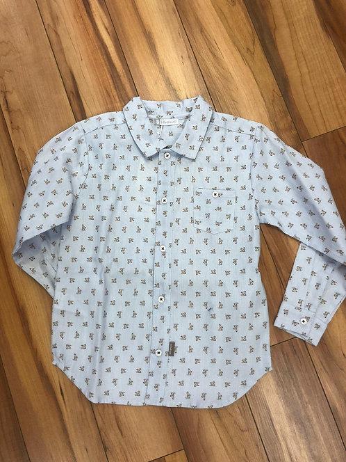 Tutto Piccolo - Shirt