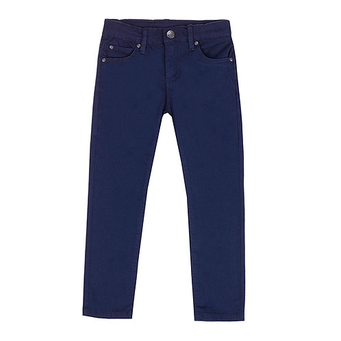 UBS2 - Navy Blue Chinos
