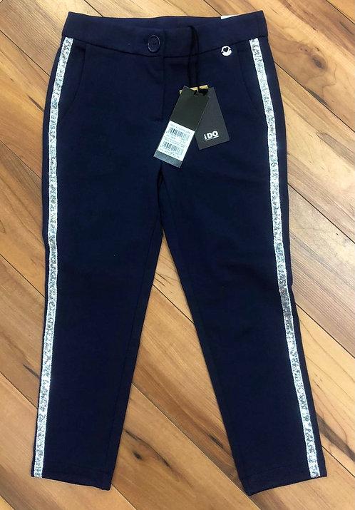 iDO Navy Pants