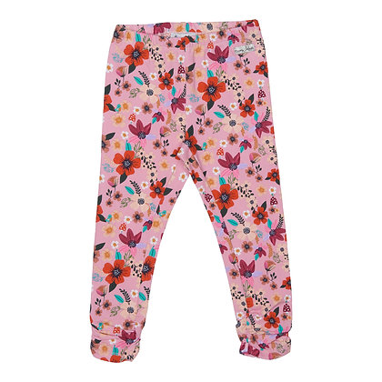 Happy Calegi - Mix Floral Leggings