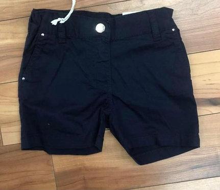 iDO Navy Shorts