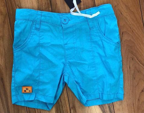 Mitch & Son - Grayson Blue Shorts