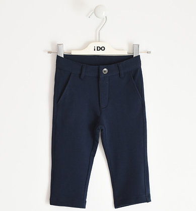 iDO - Navy Trousers