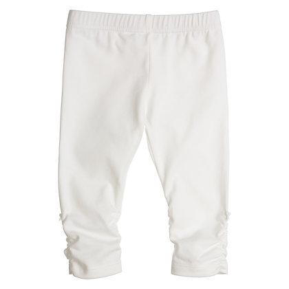 GYMP AERODOUX - White Leggings