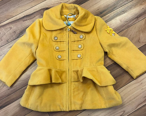 Le Chic - Mustard Jacket