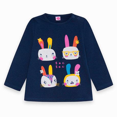 Tuc Tuc - Jersey Bunny T-Shirt