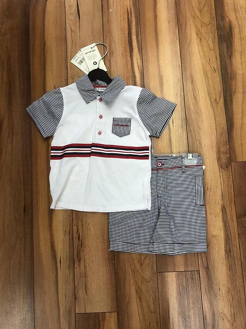 Tutto Piccolo - T-Shirt & Shorts