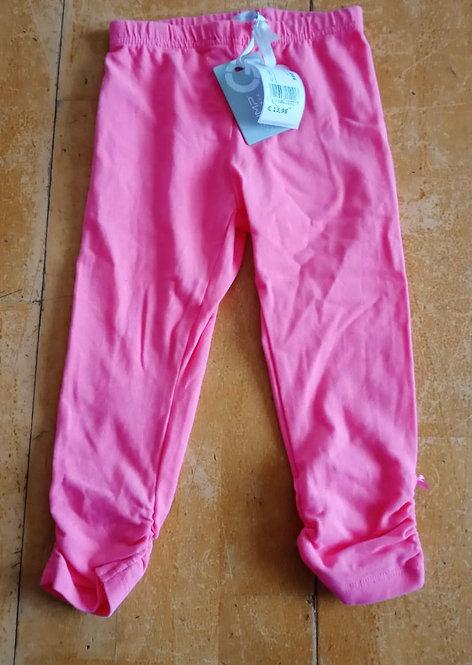 GYMP Pink Leggings