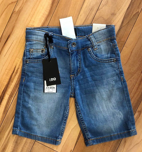 iDO - Denim Shorts