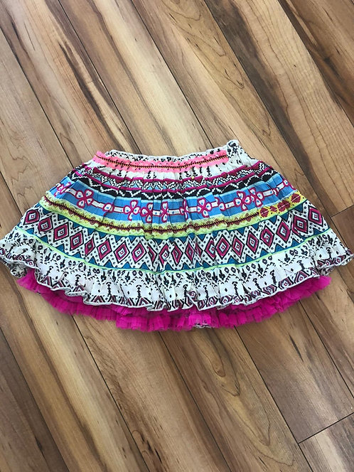 Mimpi Colourful Skirt