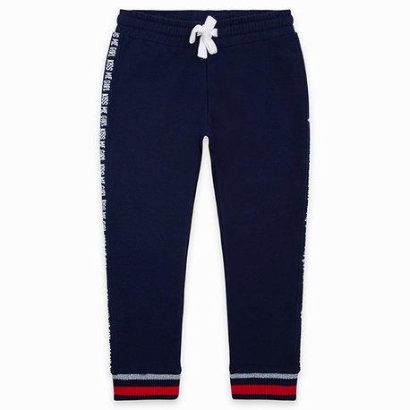 Tuc Tuc - Plush Trousers