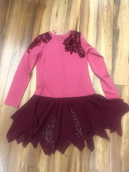 Pezzo Dioro - Soft Pink Dress