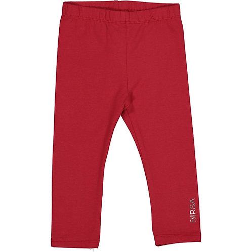 Birba - Red Leggings