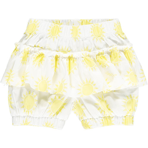 Little A - Kamila Short Poplin