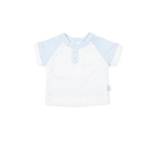 Tutto Piccolo - Danza White T-Shirt