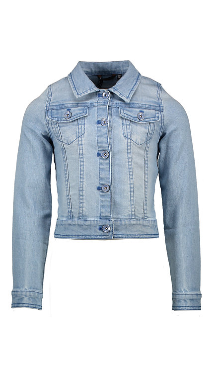 NoNo -  Denim Basic Jacket