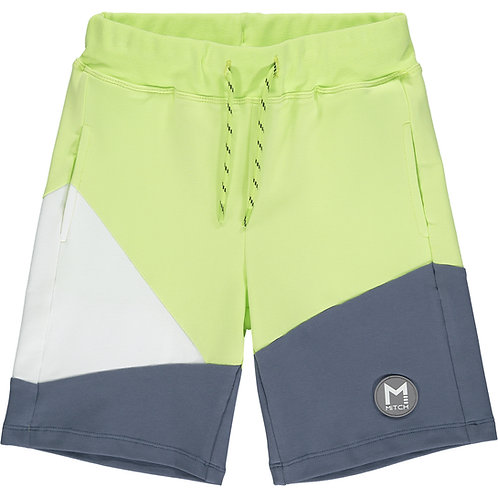 Mitch - Vermont Lime Shorts