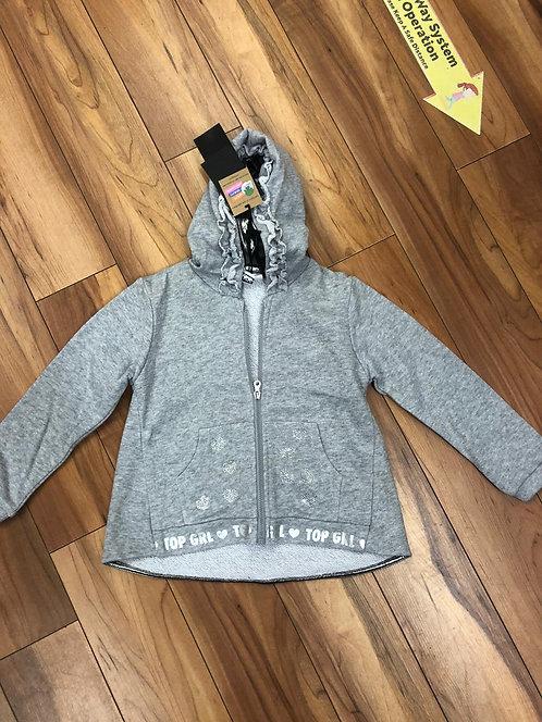 iDO - Grey Hoody